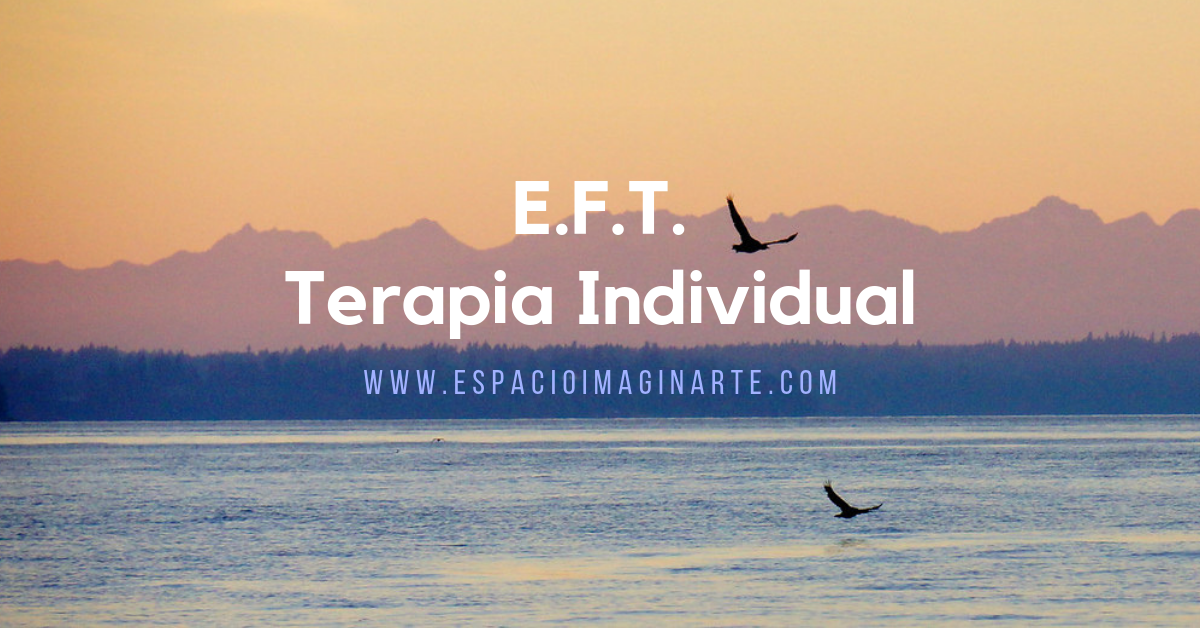 terapia eft tapping valencia